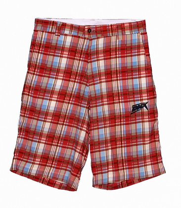 Short DNX red